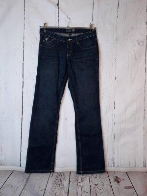 Esmara Stretch-Jeans - NEU mit Etikett - Gr. 40 - dunkelblau
