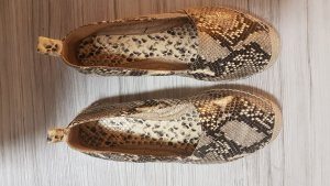 Billi Bi Espadrille Sandals multicolored leather