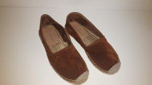 Graceland Espadrille Sandals brown