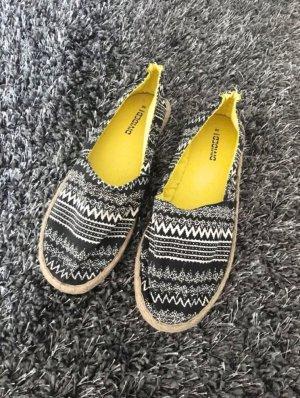 H&M Espadrille Sandals multicolored