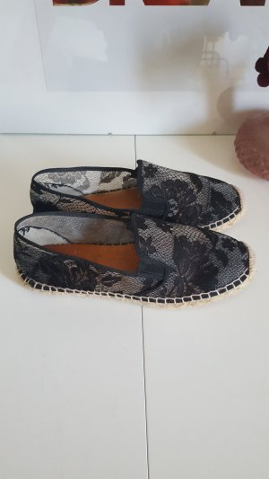 Espadrilles in Tattoooptik