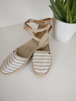 Espadrilles Sandalen Größe 38