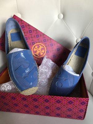 Espadrilles Sommer Schuhe von Tory Burch Neu