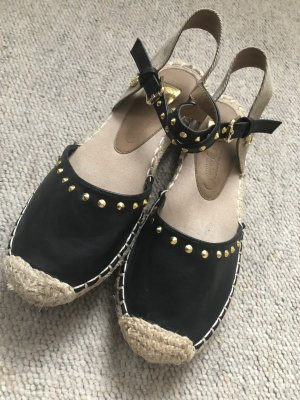 Espadrilles Tom Tailor Gr. 36