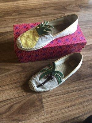 Tory Burch Espadrille Sandals multicolored