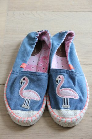 Another A Ballerinas multicolored