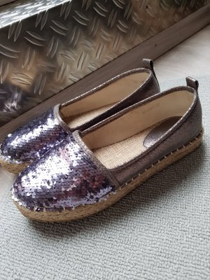 & other stories Espadrille Sandals lilac