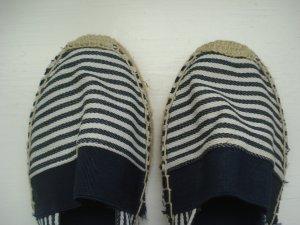 Graceland Espadrille sandalen veelkleurig Gemengd weefsel