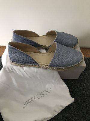 Espandrilles Jimmy Choo (Größe 38)