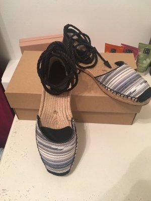 UGG Australia Espadrille Sandals multicolored
