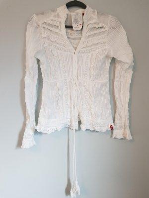 ESPIRIT vintage Bluse