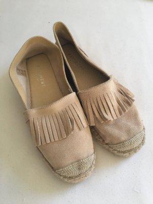 Pavement Chaussures basses crème-beige clair