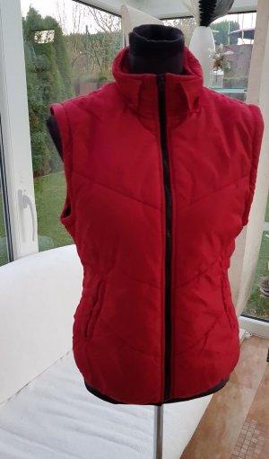 Esprit Sports Vests red polyester