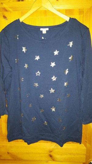 Esprit 3/4-Arm Shirt