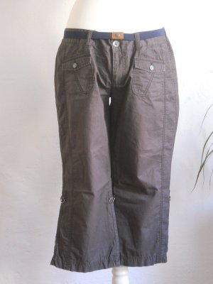 Esprit 3/4 Length Trousers brown