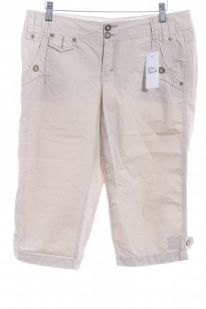 Esprit 3/4 Length Trousers beige casual look