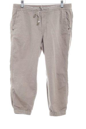 Esprit 3/4-Hose beige Casual-Look