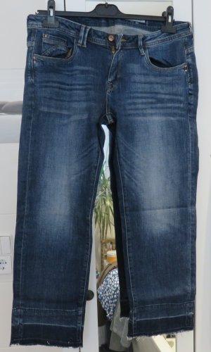 Esprit, 3/4 Hose, Jeans, Gr. 33