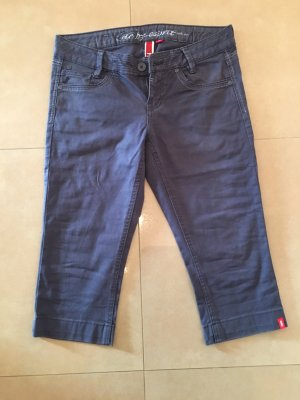 edc by Esprit Jeans 3/4 bleu