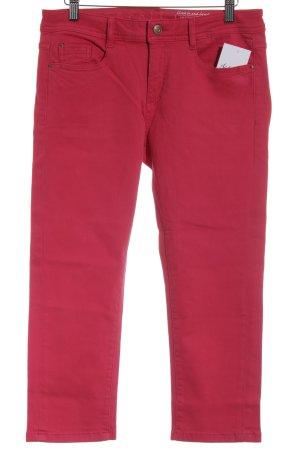 Esprit 3/4 Jeans magenta Casual-Look