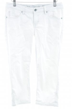Esprit Vaquero 3/4 blanco look casual