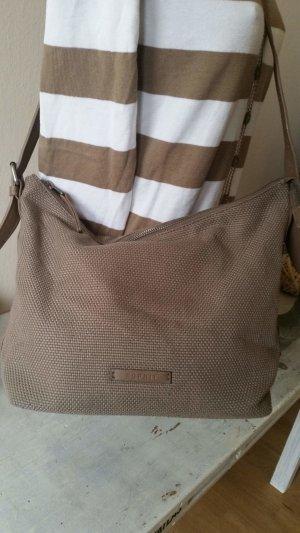Esprit Hobos grey brown