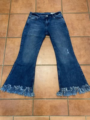 Esprit 7/8 Length Jeans blue