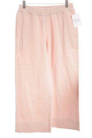 Esprit 7/8-Hose rosé sportlicher Stil