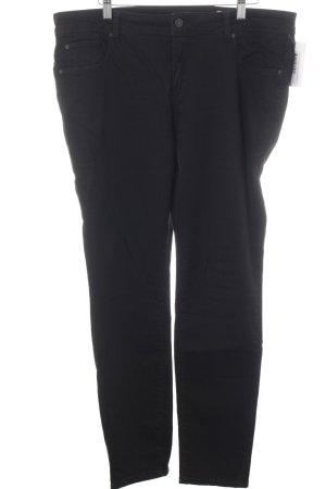 Esprit 7/8-broek zwart casual uitstraling
