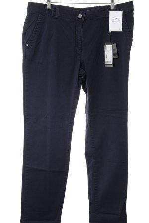 Esprit 7/8 Jeans dunkelblau Casual-Look