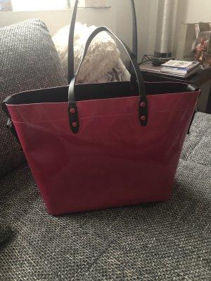 Esprit Carry Bag pink