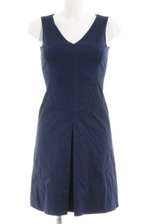 Esprit A-Linien Kleid dunkelblau Elegant