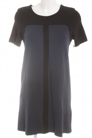Esprit A Line Dress dark blue-black casual look
