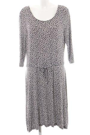 Esprit A-Linien Kleid mehrfarbig Street-Fashion-Look