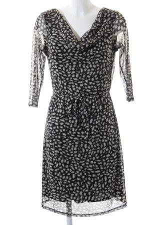 Esprit A-Linien Kleid Mustermix Elegant