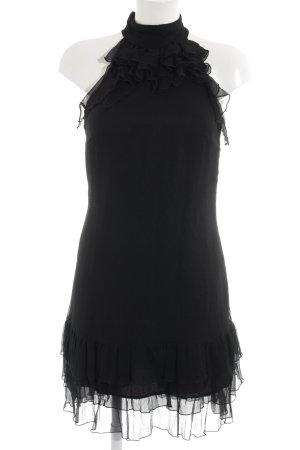 Esprit A Line Dress black elegant