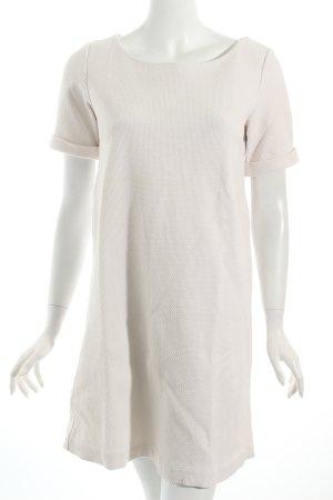 Esprit A-Linien Kleid weiß klassischer Stil