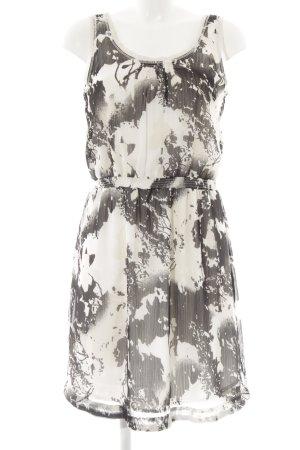 Esprit Abendkleid abstraktes Muster Elegant