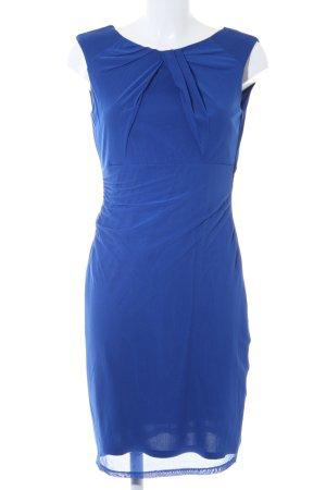 Esprit Abendkleid blau Elegant