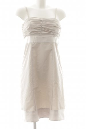 Esprit Abendkleid creme Elegant