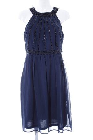 Esprit Avondjurk donkerblauw elegant