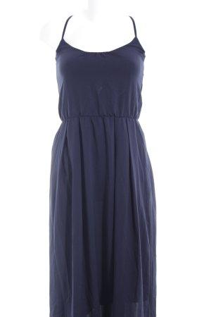 Esprit Abendkleid dunkelblau Elegant