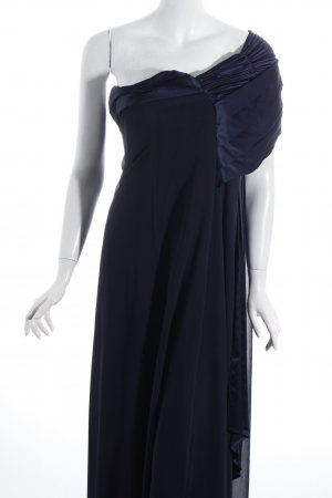 Esprit Abendkleid dunkelblau Party-Look