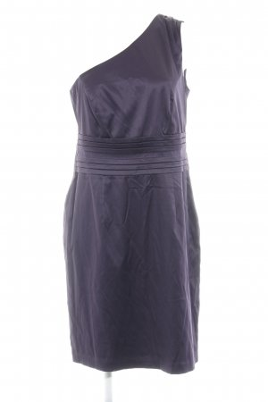 Esprit Abendkleid dunkelviolett Elegant