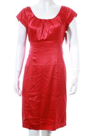 Esprit Abendkleid rot Elegant