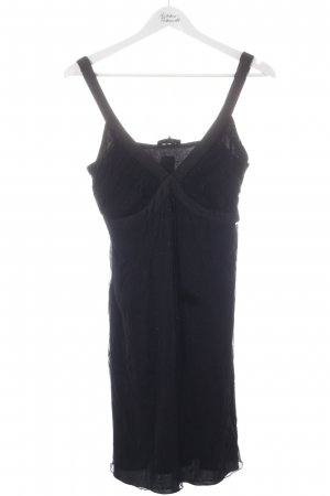 Esprit Abendkleid schwarz Casual-Look