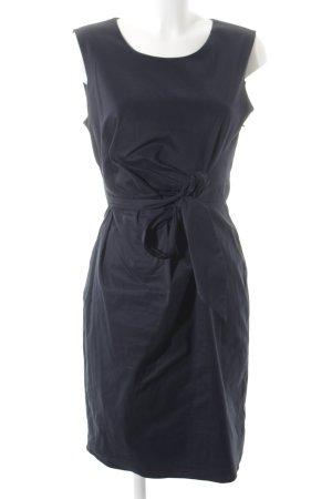 Esprit Abendkleid stahlblau Elegant