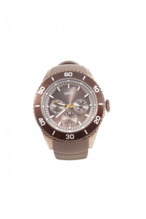 Esprit Analog Watch bronze-colored business style