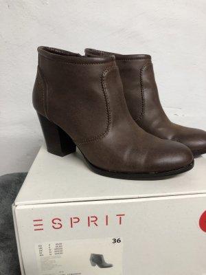 Esprit Ankle Boots