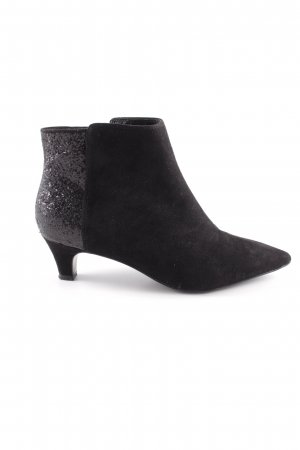 Esprit Ankle Boots schwarz Casual-Look